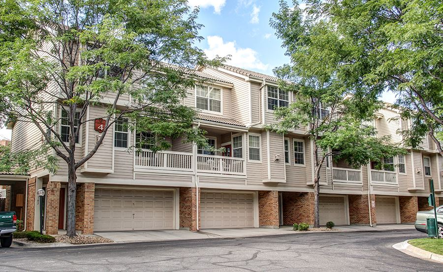 Gallery Apartments For Rent In Denver Tech Center