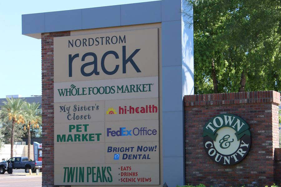Whole Foods Town And Country Phoenix Az