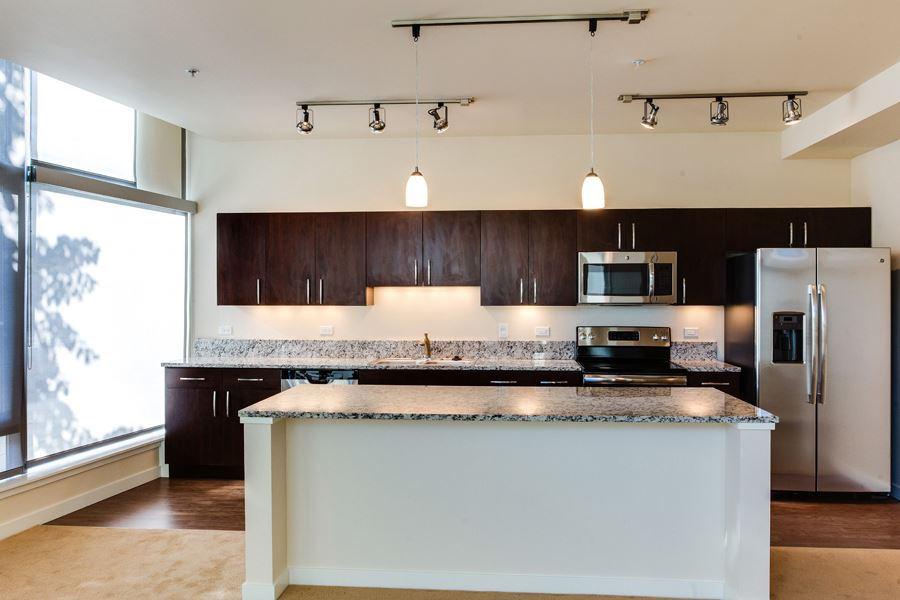 The Matisse South Waterfront Apartment Homes