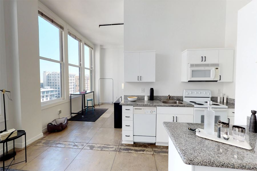 Apartments For Rent Near Fidm Los Angeles