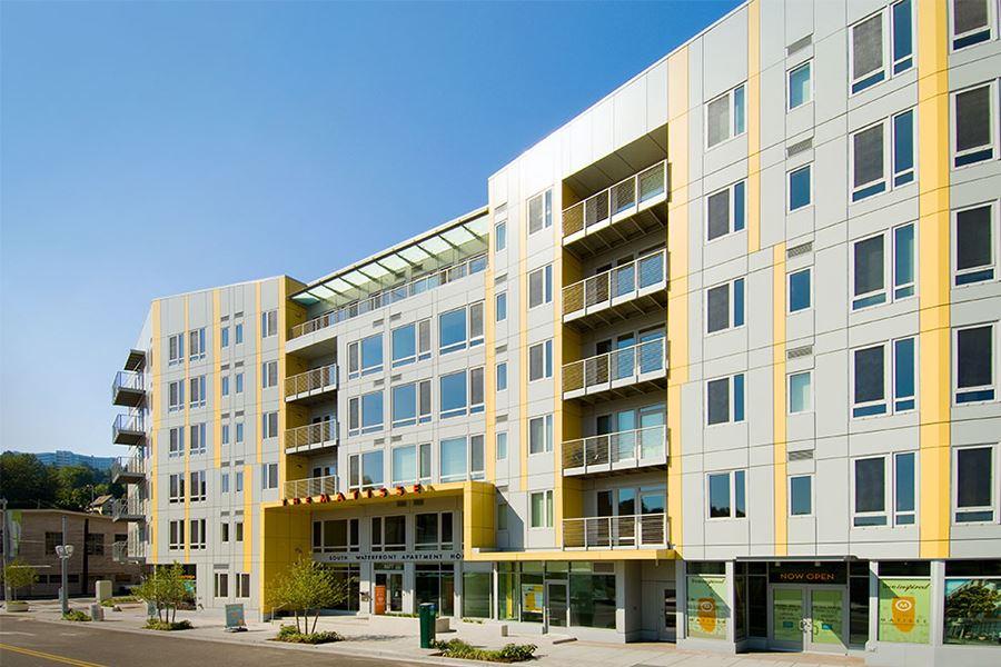 Gallery Tillicum Bridge Apartments For Rent In Portland