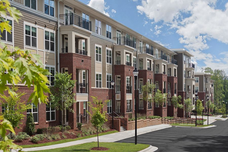 Apartments Near Downtown Raleigh