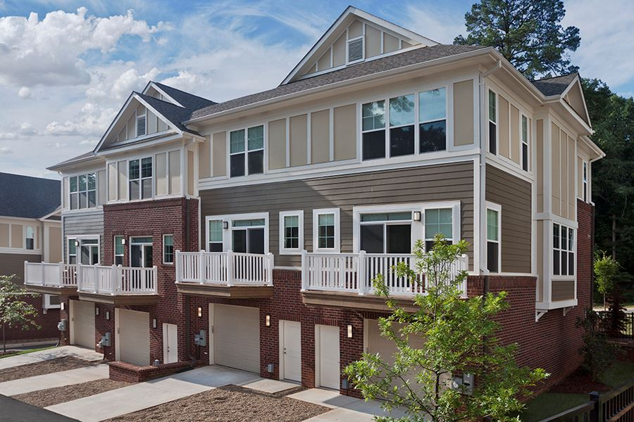 Tour the Gallery | Apartments Near Raleigh NC | Marshall ...