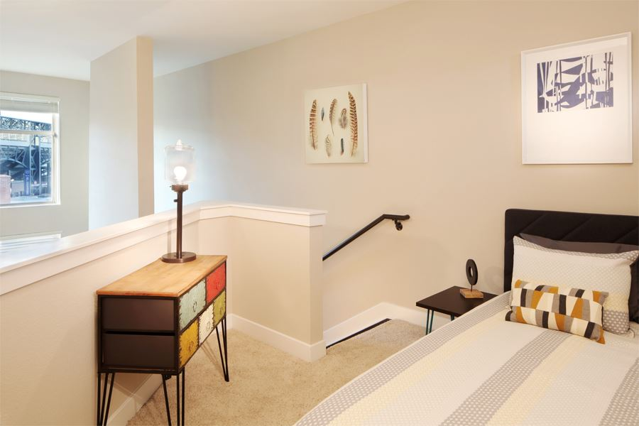 Tour the Gallery | Apartments in LoDo Denver, CO | The ...