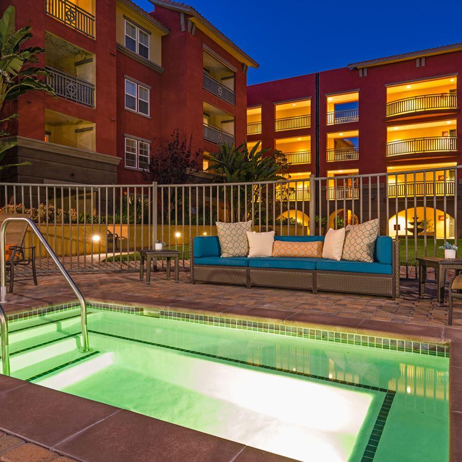 Linda Vista Apartments In San Diego, CA