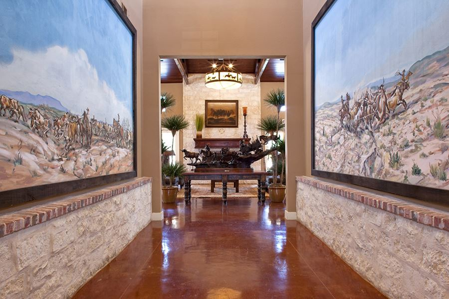 Gallery | Parmer Lane Apartments | Austin, TX | The Ranch ...