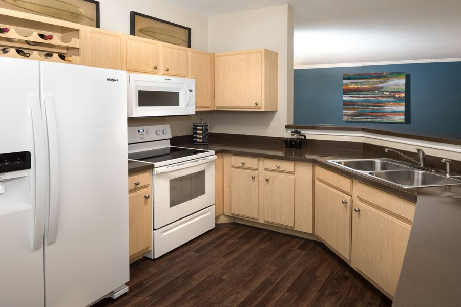 Tour The Gallery Apartments Pflugerville Settler S
