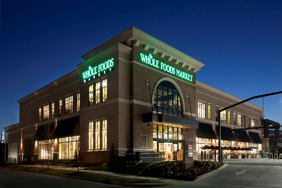 Whole Foods Charlotte Nc Near