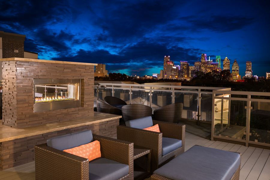 Tour The Gallery Lower Greenville Dallas Tx Apartments