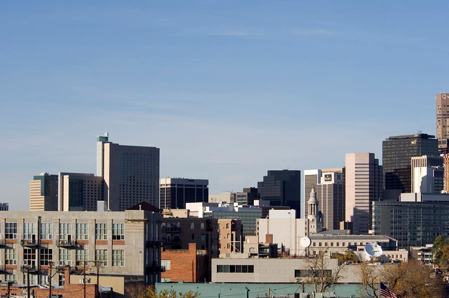 Tour The Gallery Golden Triangle Apartments In Denver