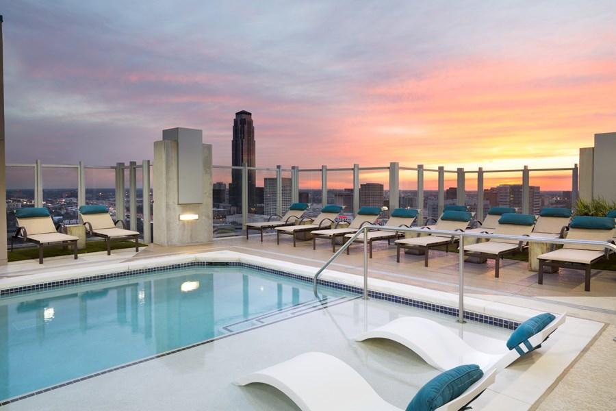 Skyhouse River Oaks Apartments Houston Tx River Oaks