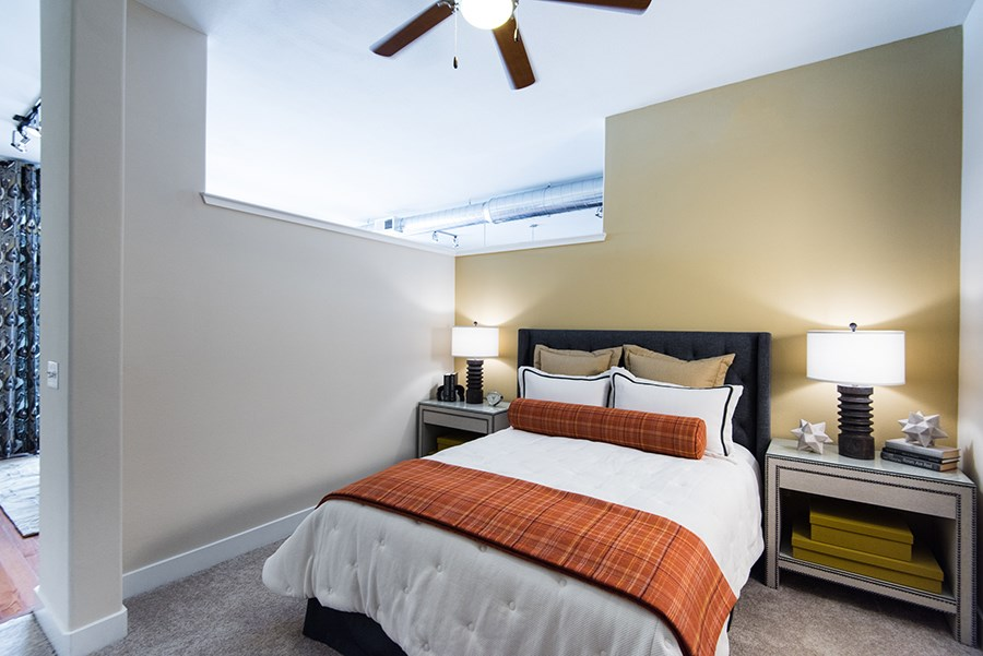 Golden Triangle Apartments In Denver The Boulevard Apartments Photo Gallery