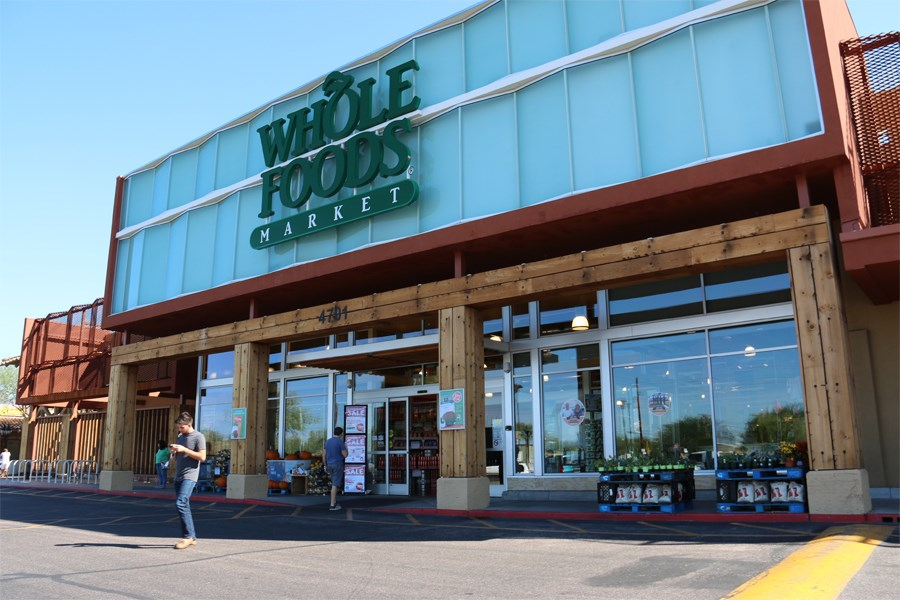 Whole Foods Town And Country Phoenix