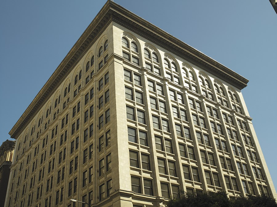 Historic Core Apartments In DTLA The Lofts At The Security Building Photo