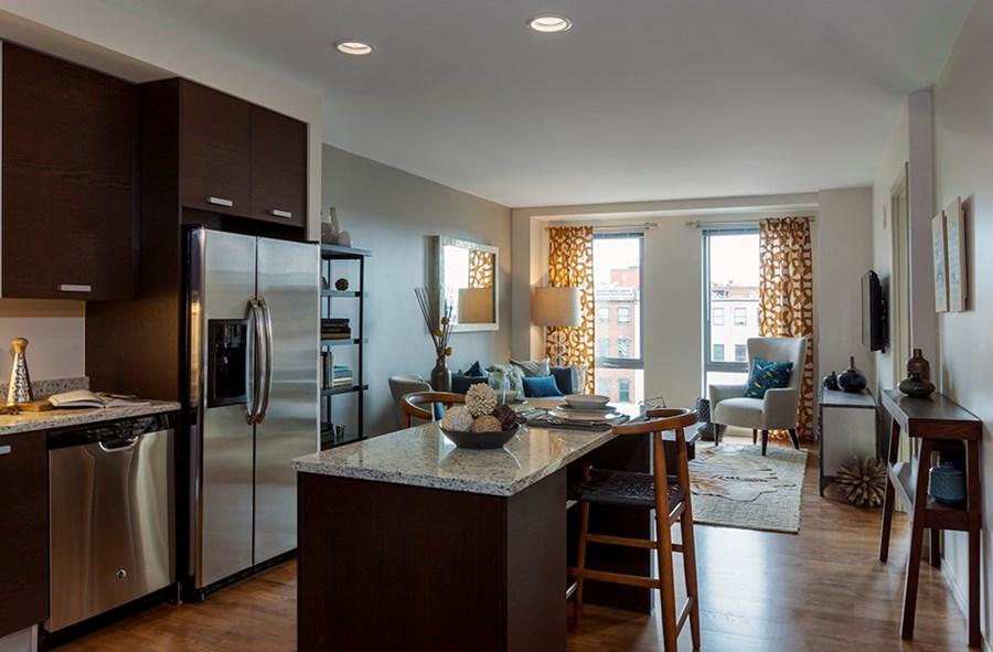 Studio Apartments For Rent In The Boston Area