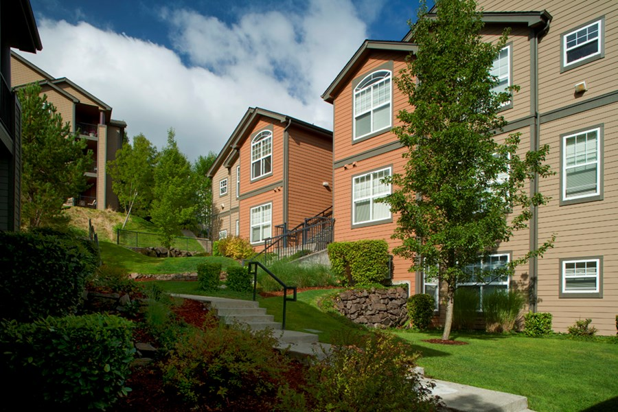 Issaquah Apartments In Sammamish Boulder Creek Gallery