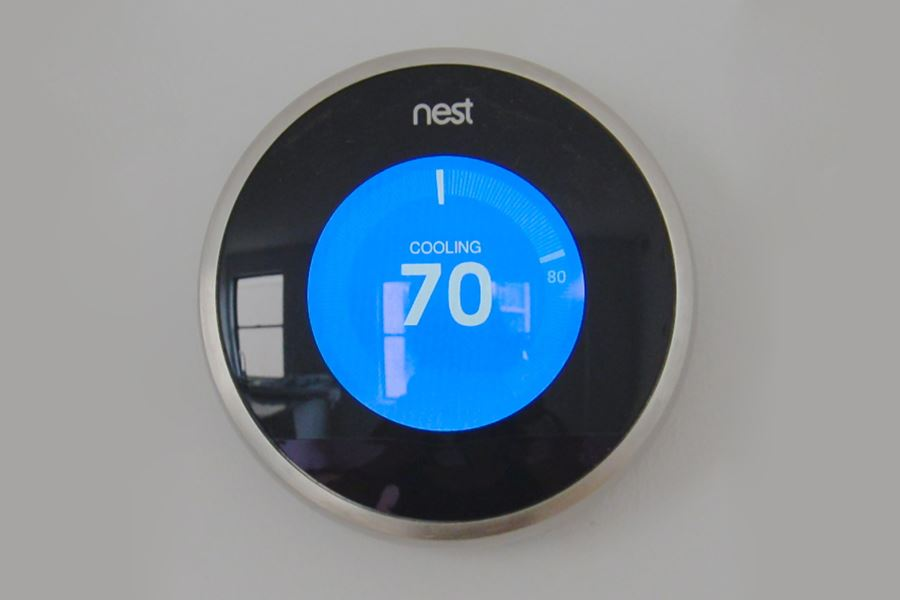 Nashville Apartments For Rent Charlotte Ave Apartments - Nest thermostat apartment
