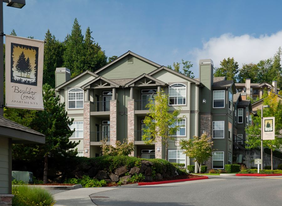 Gallery Apartments For Rent In Sammamish Wa Boulder Creek