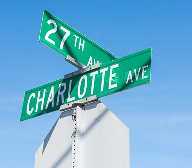 2700 Charlotte Centrally Located at 28th/31st Avenue Corridor Nashville TN - Charlotte Corridor