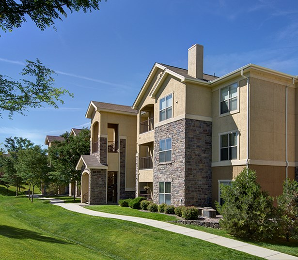 Apartments For Rent In Cherry Creek School District