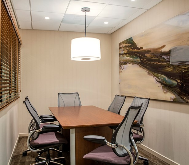 14W Spacious meeting and conference room Washington DC - North Shaw