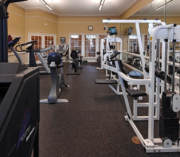 The Madison 24 hour state of the art fitness center Richmond VA - Henrico