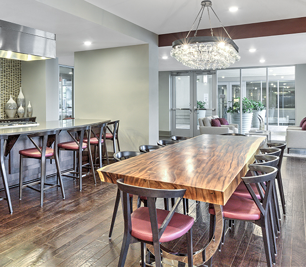 Photo gallery the encore southpark apartments for 8 the salon southpark charlotte nc
