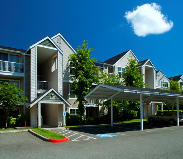 Timber Hollow Apartments: The Timbers At Issaquah Ridge