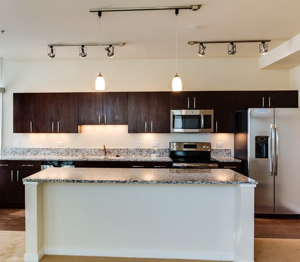 Portland, OR Apartments for rent in Macadam - The Matisse newly renovated apartment homes