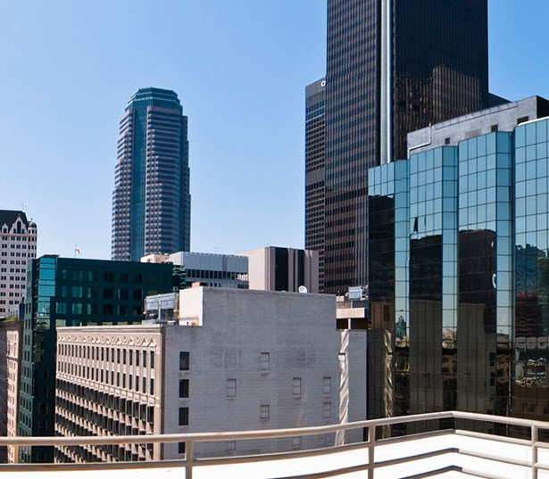 Apartments For Lease Downtown Los Angeles: The Brockman Lofts Apartment