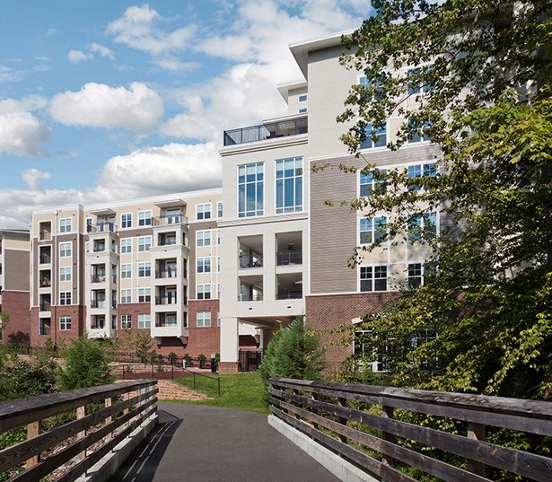 Apartments In Raleigh Nc With Paid Utilities: Raleigh, NC Apartments On The Greenway