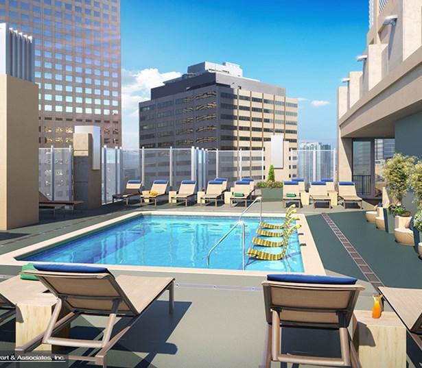 Uptown Apartments Skyhouse Denver Denver Co Central