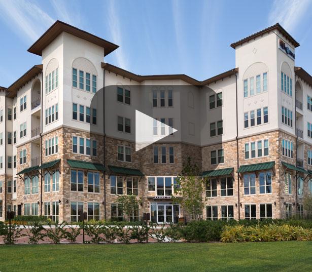 Citycentre Houston Apartments: Houston, TX - Hermann Memorial