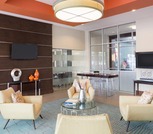 Deep Ellum Apartments: Uptown Dallas Apartments