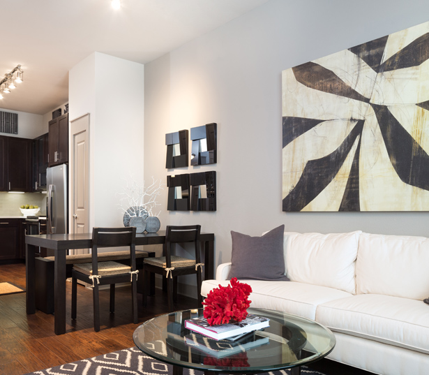 Medical Center Apartments: Uptown Dallas Apartments
