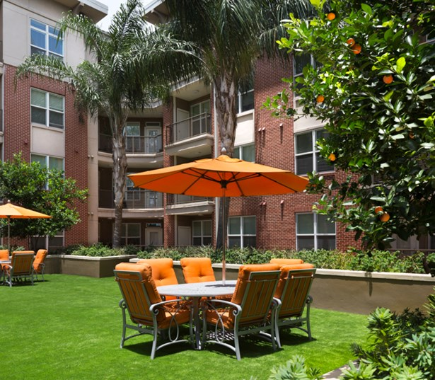 Apartment Complexes Houston: Greenway Plaza Apartments In Houston