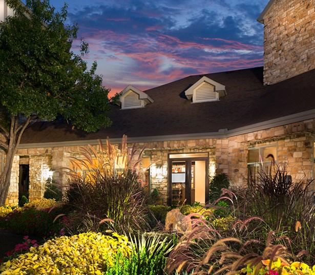 The Villas At Stonebridge Ranch