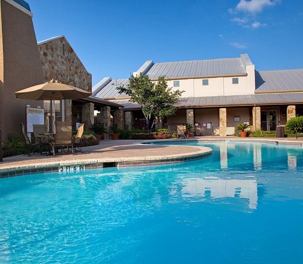 North Austin Apartments Near Pflugerville