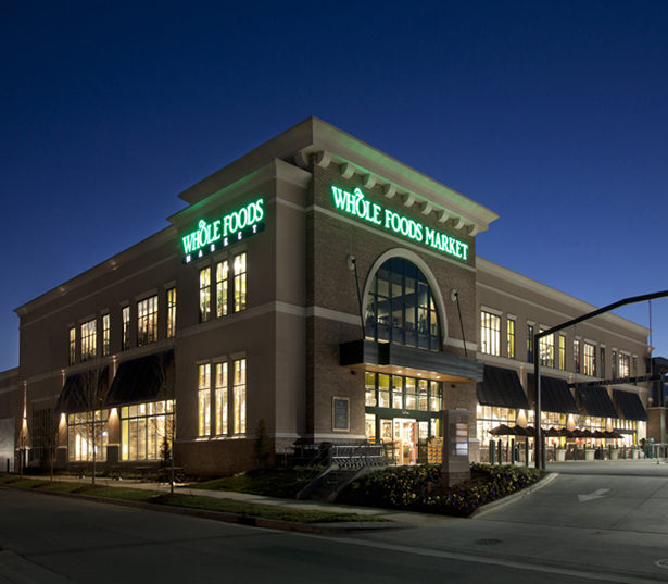The Encore South Park close to Charlotte's only Whole Foods market Charlotte NC - Barclay Downs