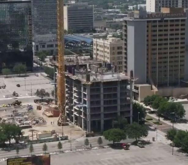 Citycentre Houston Apartments: Apartments In Downtown Houston: SkyHouse Houston