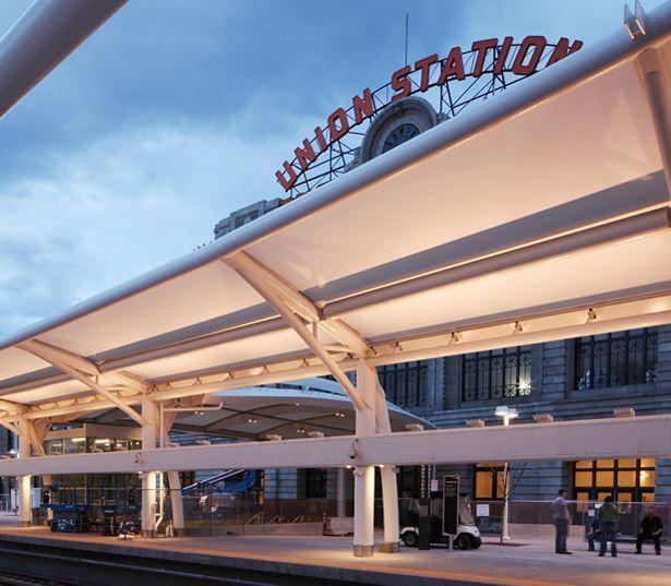 Union Station Apartments: Apartments In Ballpark Denver, CO
