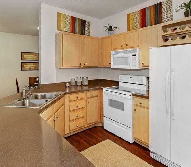 Ridgeview Apartments Austin: Apartments Pflugerville