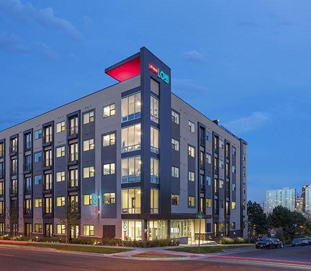 LoHi Apartments