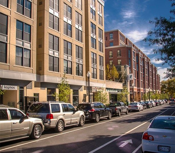 14W Located in the U Street corridor Washington DC - 14th Street Corridor