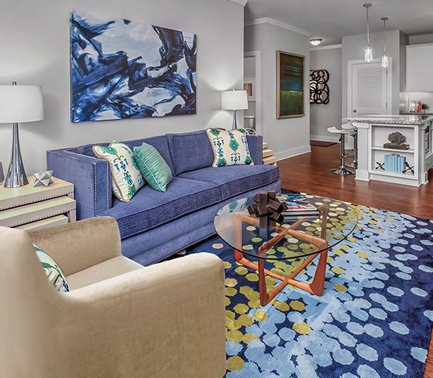 The Gallery Apartments: Apartments In Gwinnett County, GA