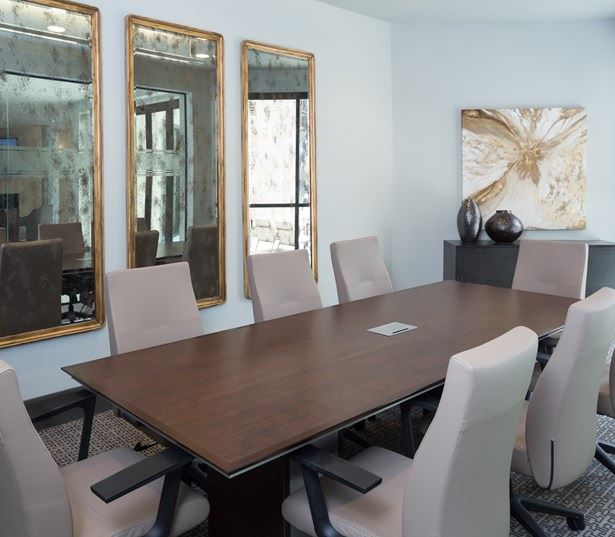 Apartments for rent in Austin, Texas - Addison at Kramer Station Private Conference Room