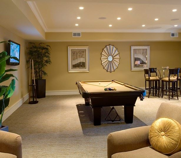 Apartments near Charlotte Douglas International Airport - Gramercy Square at Ayrsley - lounge
