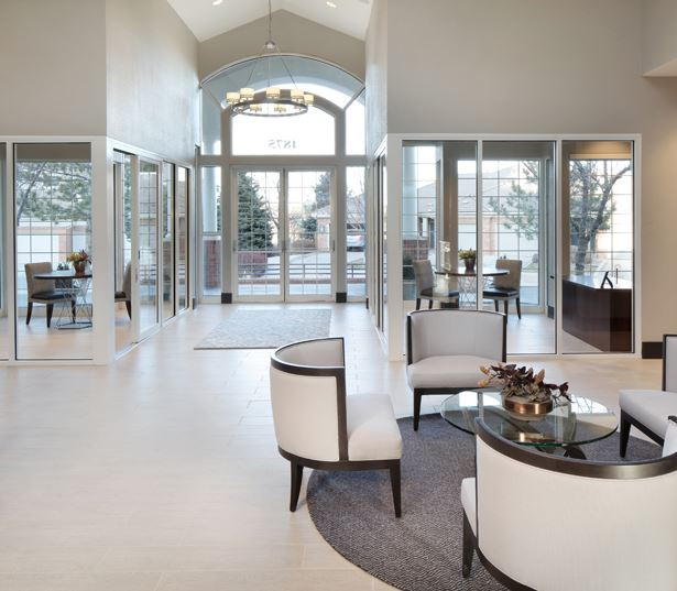 Carriage Place Leasing Center Denver CO - Englewood
