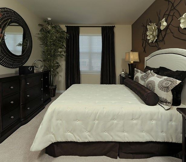 Cary Apartments for rent in Southpoint near Cisco - Chancery Village Large Master bedroom