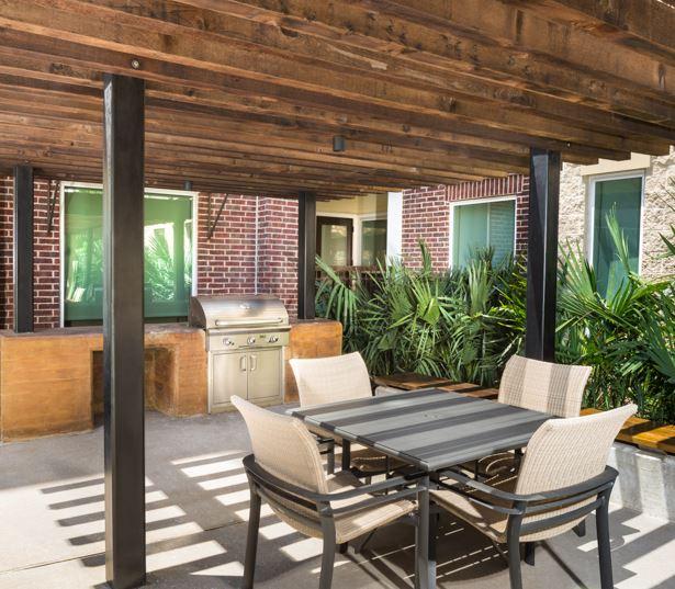 Oakbrook Village Apartments: Apartments Near 77098 In Houston, TX